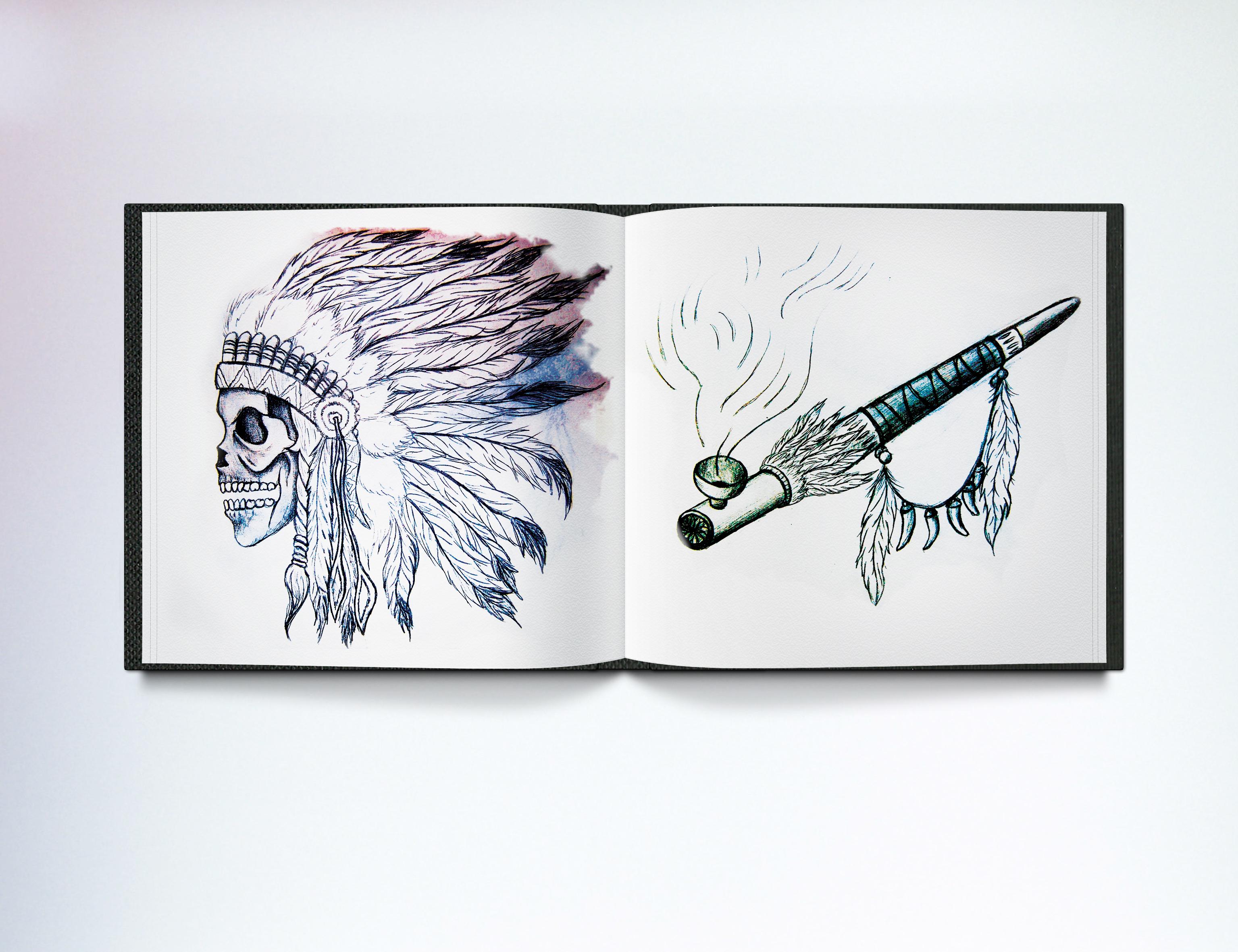 Zeichnungen3