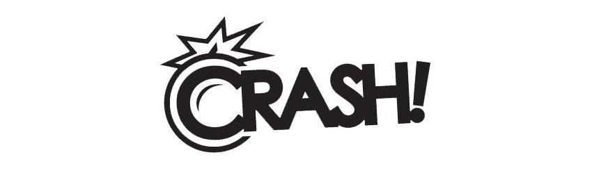 Farbenlieber Freund: CRASH!