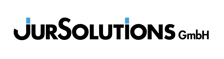 Farbenlieber Freund: Jur Solutions GmbH
