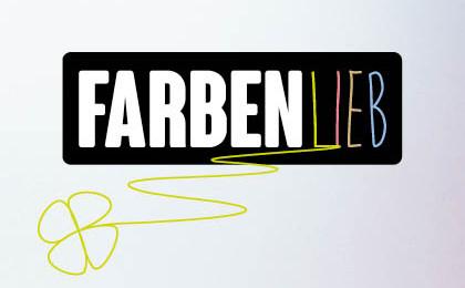 Happy Birthday – FARBENlieb wird 1 Jahr
