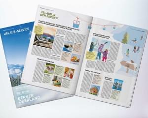 ILLUSTRATIONEN – Urlaub&Service Zeitverlag