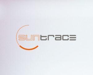 """Corporate Design """"Suntrace & SunEQ"""""""